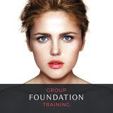 Eyelash extensions - FOUNDATION (one by one) TRAINING