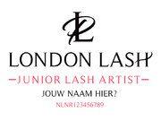 London Lash Pro - Aanbetaling training