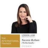 London Lash Pro - PRIVE training London Lash pro RUSSIAN VOLUME & STYLING