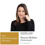 Trainingen - PRIVE London Lash FOUNDATION (one by one) training