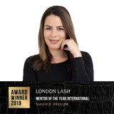 London Lash Pro - PRIVE London Lash FOUNDATION (one by one) training
