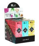 Inlei® Lash & Brow - InLei Display met alle 3 de soorten foams (9pcs)