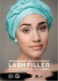 Lash Lift & Filler - InLei® Lashfiller poster A3 Italiaans