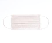 Essentials - Disposable Face Masks - White/50pcs