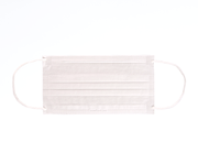 Lash lift producten - Disposable Face Masks - WIT 50pcs