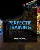 Lash Art Pro - Perfectie Training