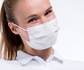 Disposable Face Masks - WIT 50pcs - Disposable Face Masks - WIT 50pcs