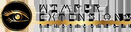Logo Wimperextensions benodigdheden